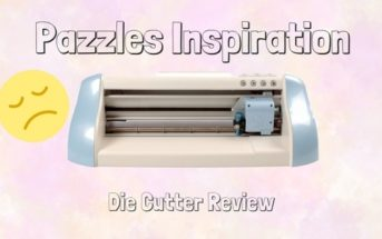 pazzles inspiration review