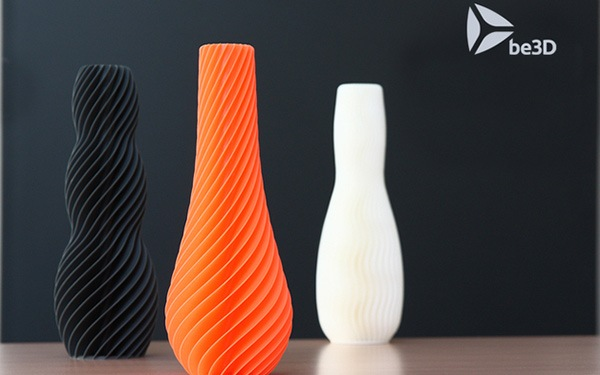 what to make with silhouette alta 3d printer