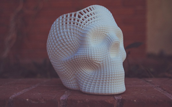 what to make with a 3d printer