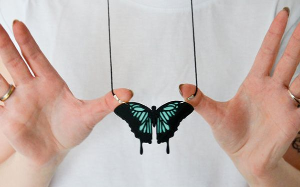 how to make jewelry with silhouette alta