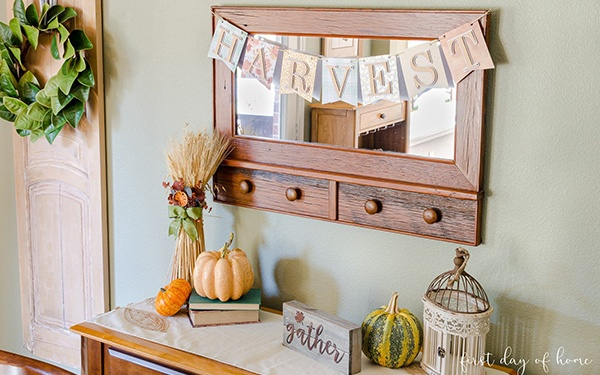 cricut thanksgiving projects